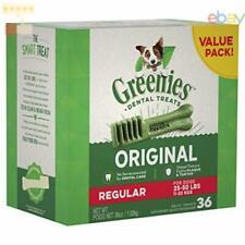 New listing Greenies Natural Dog Dental Care Chews Oral Health Dog Treats, 36 oz. (36 Treats