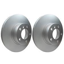 Front Brake Discs 312mm 54761PRO fits BMW 3 E90 320 i