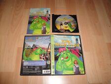 PEDRO Y EL DRAGON ELLIOT CLASICO DE WALT DISNEY USADA EN DVD BUEN ESTADO