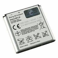 Sony Ericsson BST-38 Battery For Z780i S302 W980 W580 W580i w760