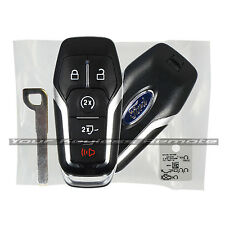 New Bag Oem  Factory Remote Smart Prox Ford F-150 Series F-250 Truck Key Keyless