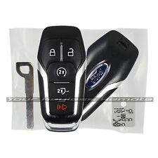 New Bag Oem  Factory Remote Smart Prox Ford F-150 Series F-250 Truck Key Keyless