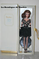 TRACE OF LACE BARBIE DOLL, BARBIE FASHION MODEL COLLECTION, G7212, 2005, NRFB