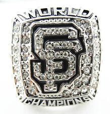 2012 SAN FRANCISCO GIANTS WORLD SERIES CHAMPIONSHIP REPLICA RING