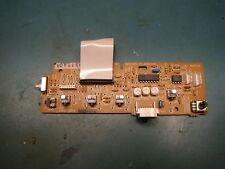 Canon PC425 Control Panel FH12396