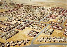 B95718 aerial view isa town bahrain