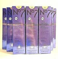 No7 Lift and Luminate Triple Serum Foundation SPF15 / 1oz - YOUR CHOICE!!!!!!!!!