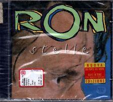 RON SAMUELE BERSANI STELLE CD SIGILLATO