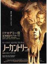 NO COUNTRY FOR OLD MEN Movie POSTER 11x17 Japanese B Tommy Lee Jones Javier