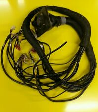 Panasonic AWC10068 swivel wiring harness for VR-008 robot.