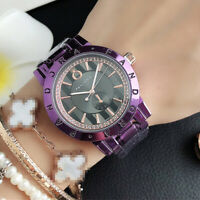 New Design Bear Watch Stainless Steel Crystal Crown PD Watch