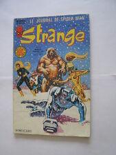 BD strange n°177 de 1984