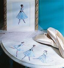 WALLIES BALLERINAS wall sticker 25 prepasted decals dance ballet lady tutu