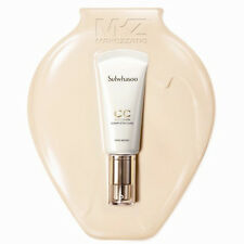 Sulwhasoo CC Emulsion #2 Complete Care Upgraded BB Cream Amore Pacific+Free Gift