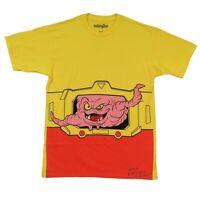 Teenage Mutant Ninja Turtles I Am Krang Costume Licensed Adult T-Shirt