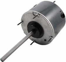 PACKARD 60825 AIR CONDITIONING CONDENSER MOTOR 1/6 HP 825 RPM TEAO REV BALL BRNG