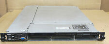 DELL PowerEdge 1550 IMU server 768 MB di RAM, CD-ROM, Floppy, 275 W Power Supply