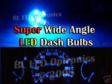 Mitsubishi Lancer CB CC & CE Blue 6-LED Dash Kit, 4/1p