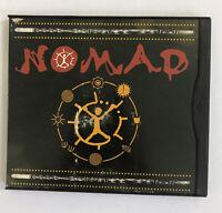 Nomad CD (1994, Yalumba Music) Australia Didgeridoo Aboriginal OOP VERY RARE HTF