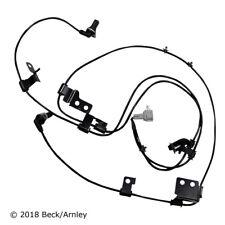 ABS Wheel Speed Sensor Rear Beck/Arnley 084-4288 fits 01-04 Nissan Xterra
