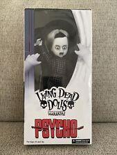 Mezco Living Dead Dolls Psycho Norman Bates As Mother Doll MEZCO Universal
