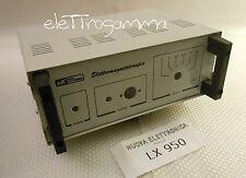 210 x 150 x 80 (h)  mobile metallico x LX 950 magnetoterapia   nuova elettronica
