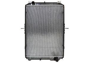Radiator For GMC T6500 Isuzu FTR 8067209PA