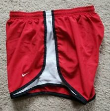 Womens Nike Dri Fit Running Shorts Sz S * Excellent *