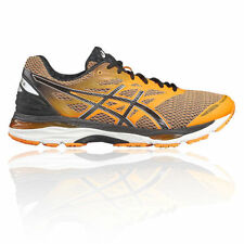 Baskets orange ASICS pour homme
