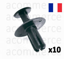 Toyota TRIM PANEL Fixation Push Clips Rivet Vis Toit//Tapis//Pli Doublure