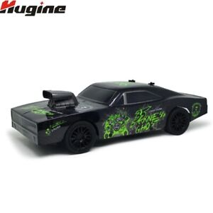 1:10 Scale 2.4G RC Drift Racing Car Remote Control Electric Vehicle Children Toy
