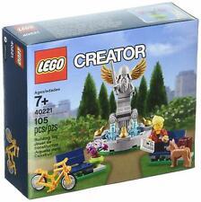 Lego Creator 40221 Park Fountain
