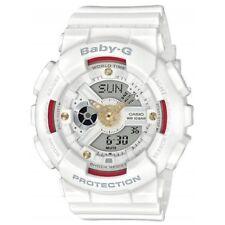 Casio Baby-G Diamond Index Limited Ladies Watch BA-110DDR-7A