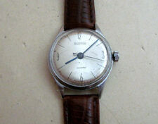 VOSTOK VOLNA 2809 USSR vintage men's mechanical wristwatch