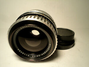 M42 Carl Zeiss Jena Flektogon 2,8/35 TOP Condition Zebra Vintage Lens