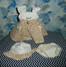 Mariquita Perez  Doll Spring Dress Outfit *NEW!