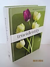 True Identity: The Bible for Women, Becoming Who You Are in Christ, NIV Bible