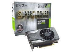 EVGA GeForce GTX 1060 3GB SC 03G-P4-6162-KR Graphics Card