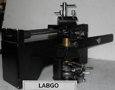 Sledge Microtome LABGO NM8