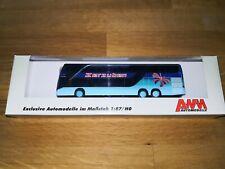 AWM No. 71738 coach Setra S 431 DT zerzuben, 1:87