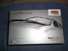 Team Caliber 2003 First Choice #17 Matt Kenseth Smirnoff Ice Triple Black 1:24