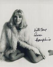 Susan Hampshire autographed 8x10 Photo COA