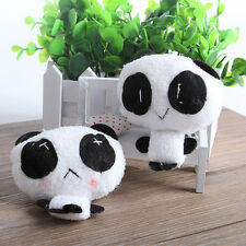 Kawaii Plush Doll Toy Animal Little Panda Pillow Stuffed Bolster Gift