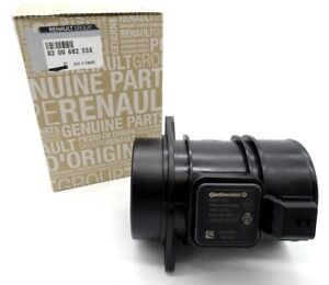 Renault Luftmassenmesser CLIO LAGUNA MEGANE SCENIC 1.5 DCi 8200682558