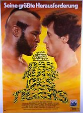 Rocky III - Das Auge des Tigers SYLVESTER STALLONE - Filmplakat DIN A1 (gerollt)