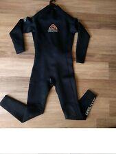 New listing Adrenalin Mens Steamer Wetsuit Large Long Sleeve/Leg 3mm/2mm Neoprene Wet Suit