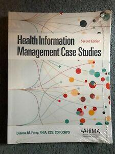 Health Information Management Case Studies 2nd Ed.