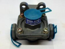 nkx2000 2 port quick release valve various threads can be adapted