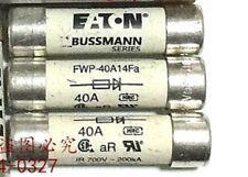 10pcs Bussmann EATON Fuse FWP-40A14Fa 40A 700V FWP40A14Fa New in box free ship