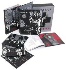 LAIBACH REVISITED 3 CD BOX LTD NEW RARE COIL